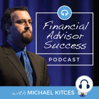 Ep 034: Becoming An Advisor and #FinTech Software Entrepreneur While Running Your Own Advisory Firm with Sheryl Rowling: Many financial advisors - especially those with their own firms - are accustomed to identifying and solving problems. But this week's guest, Sheryl Rowling, took that initiative to a new level by designing one of the most well-known rebalancing software