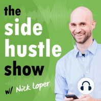 121: An Engineer's Approach to Building a $1500 per Month Side Hustle: Tim Johnson is a man of many hustles. In fact, when he applied for my Inner Circle Mastermind last year, I had a hard time keeping them all straight. - Between his day job as a product engineer, his awesome self-publishing business,