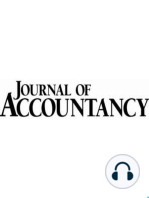 A new staffing model for accounting firms