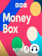 Forty years of Money Box