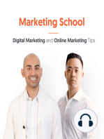 Why You Shouldn't Copy Someone Else's Marketing   Ep. #418