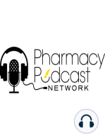 Pharmacy Student's Impact on the Opioid Epidemic - PPN Episode 776