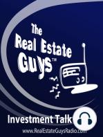 Beyond Investing - Becoming a Real Estate Entrepreneur