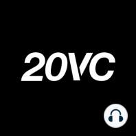 20VC: Founders Fund's Chief Scientist on Why AI Is Mostly A Scam, Why The Value of Large Datasets Is Mostly Overplayed & The Societal Effects of 4m Truck Drivers Being Unemployed with Aaron Vandevender: Aaron VanDevenderis the Chief Scientist atFounders Fund, one of the world's leading fund with investments in the likes ofFacebook, Airbnb, SpaceX, Spotify and many more incredible companies. At Founders Fund, Aaron monitors the...