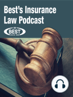 Attorney Discusses Impact of Medical Protective Orders on Insurers - Episode # 98