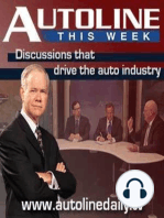 Autoline This Week #1819