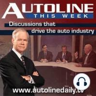 Autoline This Week #1617: Big Apple Autos: Autoline This Week #1617: Big Apple Autos