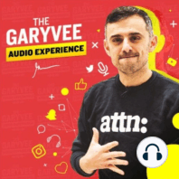 The Real Way To Eliminate Fear: Shout out Anthony Smith for today's podcast intro. If you want to intro an episode make sure to tweet me @garyvee & @teamgaryvee with your feedback on twitter!! This episode is all about motivation. Hope you enjoy on this Sunday and are ready to...