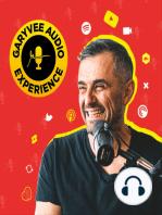 #AskGaryVee 265   Hip Hop Legend RUSS