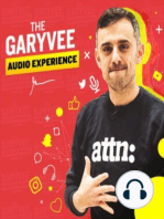 #AskGaryVee 264 | Tony Conrad, Agricultural Industry, Irrigation Business and Puddings