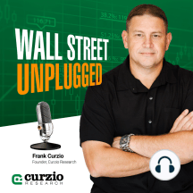 Ep. 516: Frankly Speaking: When to Book Your Profits: Welcome back to another episode of Frankly Speaking. Whenever I'm up on a stock, there always comes a time and place to take my profits off the table... And unlike how we protect ourselves on the downside by the use of stop-loss orders...there...