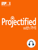 Career Development — Your Personal Project with guest Jacqueline Van Pelt, PMP