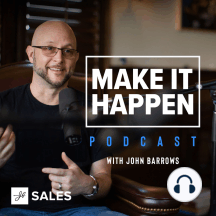 103: Kasey Jones - Marketing and Sales: Kasey Jones, is a marketing leadership coach and founder of A Better Jones, a demand gen agency that helps startups grow faster. Shifting from doing marketing at a large organization to early-stage company How marketing can learn from sales Having a...