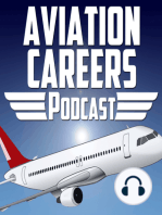 ACP137 From Flight Attendant To Airline Pilot