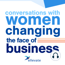 Episode 125: Owning Your Influence, with Miriam Grobman: Miriam Grobman, Founder and CEO of Miriam Grobman Consulting, joins us for the second time on the Ellevate Podcast to talk about everything from changing careers and industries from mining, to finance and consulting. Miriam shares her tips on building...