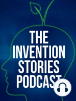 Tariq Najee-ullah, the Patent Insider…Invention Stories Podcast Episode 52