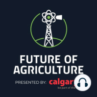 Future of Agriculture 137: Managing a Multi-Generational Farm Business with Jeff and Garrett Sims of Sims Farms:  Jeff and Garrett Sims are the owners of Sims Farms, a family-owned and operated ag business in the Centralia, Missouri area. The farm was established in 1967, and they're the 5th generation of farmers who manage and oversee its day-to-day...