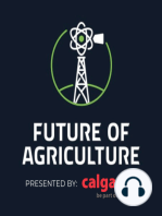 Future of Agriculture 101