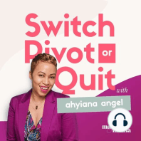 Ep 29: Former EIC of Bunch Magazine Lizzy Okoro on Her Departure + Entrepreneurship: On this episodehost, Ahyiana Angel catches up with the ever-ambitious and entrepreneurial Lizzy Okoro on the heels of her stepping down as Bunch magazine Editor-in-Chief. Lizzy shares her experience going from a full-time job to owning and running...