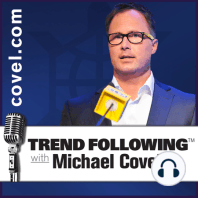 Ep. 427: Michael Ellsberg Interview with Michael Covel on Trend Following Radio: Today on Trend Following Radio Michael Covel interviews Michael Ellsberg. Michael is an American author, blogger and public speaker. Michael Covel and Michael Ellsberg met for the first time in Napa Valley at a Tim Ferris conference. Today they talk...