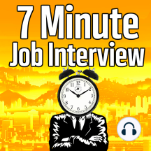 7MIN148 – How to Avoid Burnout Freelancing: In this session of the 7 minute job interview podcast we are talking about how to avoid burnout as a freelancer. When it comes to working second jobs and working on your own gig, you would find that you may come across burnout. Here's how to cope.