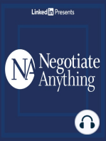 How to Negotiate in Investment Banking with David Mariano