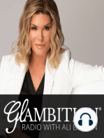 Shelley Zalis, Founder + CEO of The Female Quotient and The Girls' Lounge — Glambition Radio Episode 141 with Ali Brown