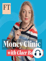 FT Money Show, 23 October 2008