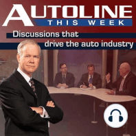 Autoline This Week #2234: Technology That Is Changing the Factory Floor: Automakers are starting to introduce new technology in their factories that is making working safer, faster and more productive. Technology such as drones, 3D printing, co-bots and exoskeletons. On Autoline This Week, Dan Grieshaber, the Global...