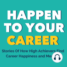 """Turning relationships into job offers: Let me tell you about a great problem to have -- and a question that came from one of our students inside of Career Change Bootcamp, our signature program.  Laura said:   """"I'm really interested in a particular company, and I've now..."""