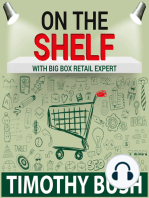 Ep. 71 – The Secret to Getting & Keeping Retail Buyer Interest