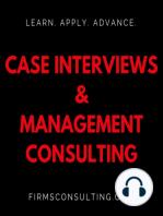 200 Case Interview Test