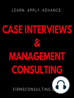57 Strategies for Written Case Interviews