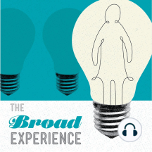 The Broad Experience 61: Get ahead. No guilt (re-release): Subtle gender discrimination at work, female guilt, and how to say no - these are the topics we discuss in this show, which I first released in the autumn of 2013. One guest is a young journalist who didn't even believe in gender discrimination un...