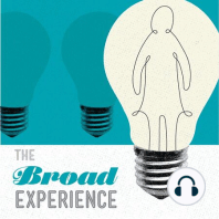The Broad Experience 42: The outsider within: transgender in the workplace: In this show, we hear about transgender men's experiences of the workplace. What does that have to do with women and work? A lot, it turns out. These guys began their working lives presenting themselves as female, then transitioned, and suddenly, ...