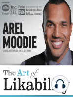 9) How to Become a Connoisseur of Likability