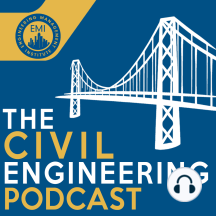 TCEP 016: An Interview with Lead Engineer Mauricio Lara on How to Build a Successful Civil Engineering Career – The Civil Engineering Podcast: In episode 16 of The Civil Engineering Podcast, I interview Mauricio Lara, PMP, MBA, PE, a Lead Engineer with over 15 years of experience as a leader and key contributor, including an extensive private and public sector background.