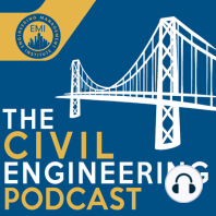TCEP 007: Civil Engineering Career Advice from a CE with Over 50 Years of Experience – The Civil Engineering Podcast: In episode 007 of the Civil Engineering Podcast, I will share some civil engineering career advice froma highly respected civil engineer who has five decades of experience tucked under his belt, Tom Otto, PE.