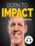 Why Goals Suck, Feat. James Clear, with Joel Marion — BTI 13