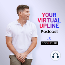 95: The Secret to Motivating Your Team: Why should you focus on building a team? It's pretty simple. Building an organization is the ONLY way that you will ever achieve TRUE freedom in your network marketing business. Yes, you can sell products and still earn additional income to assist...