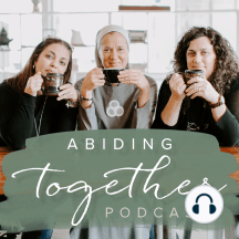 """Episode 22: A New Season of Belonging (episode 1 season 2): """"A tree can be only as strong as the forest that surrounds it."""" - Peter Wohlleben Welcome to Season 2 In this episode we talk about beginning a new season, the daily encounter with God, the gift of presence in the moment to moment and the hidden..."""