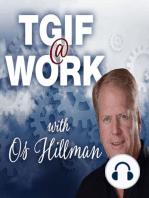 TGIF Radio Minute Episode 55
