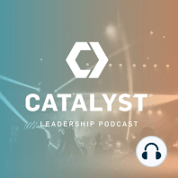 Episode 432: Finding Freedom from what Enslaves You // Danielle Strickland: On this episode of the Catalyst Podcast, Tyler Reagin sits down with Danielle Strickland to look at how the exodus shows us that deliverance goes much deeper than our circumstances and that God will uproot us from the things we have become slaves to...
