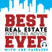 JF895: Business FLIPPER Turns to House FLIPPING!: From ground zero to selling businesses, he caught the REI buzz and dedicated his mind and energy to real estate. Hear how he applied his systems development to real estate. You won't want to miss it!  Best Ever Tweet:  If you don't have a coach, get...