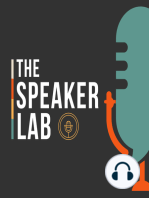 123. How to Go From Unpaid to Paid Speaking Gigs, with Chris Field