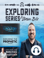 Exploring the Prophetic with Robby Dawkins (Season 2, Ep. 27)