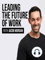 The Future Of Work Is Employee Experience
