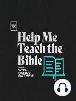 Miguel Núñez on Teaching the 5 Solas from Scripture