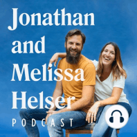 """Heart Over Gift: """"When we do our DOING out of the pleasure God has in our BEING, we will do much more than we could ever imagine."""" In this message, Jonathan shares about the importance of recognizing that the greatest gift we all possess is our hearts. For more..."""