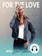 For the Love of Food Eps 4